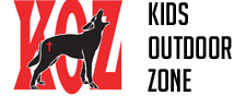 Kids Outdoor Zone logo